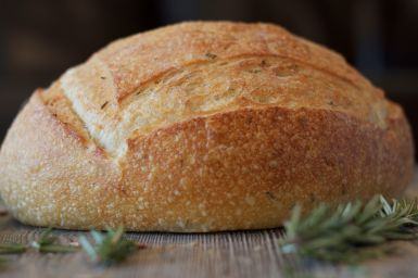 Sour rosemary